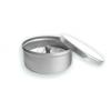 Лоток стоматологический с крышкой и укладкой  для боров AISI 304