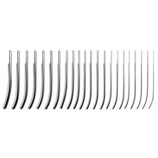 Набор расширителей шейки матки 3-14 (22 шт)